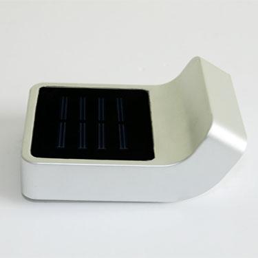 Golau Wal Shade Solar