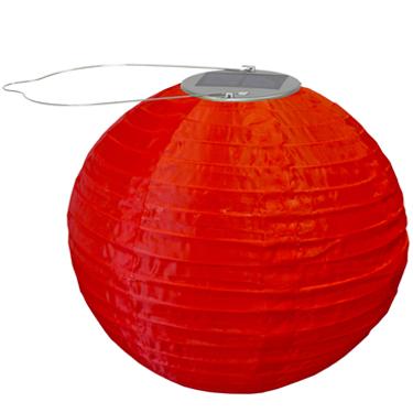 Lantern Tsieineaidd Solar